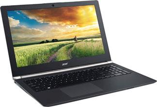 Notebook Acer AspireV