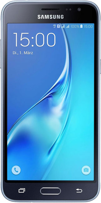Samsung Galaxy J3 Duos Bild 2