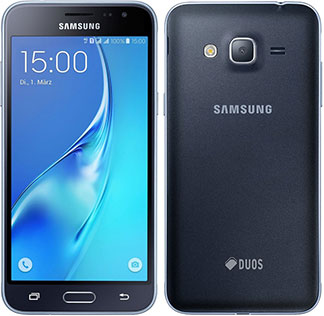 Samsung Galaxy J3 Duos Bild 3