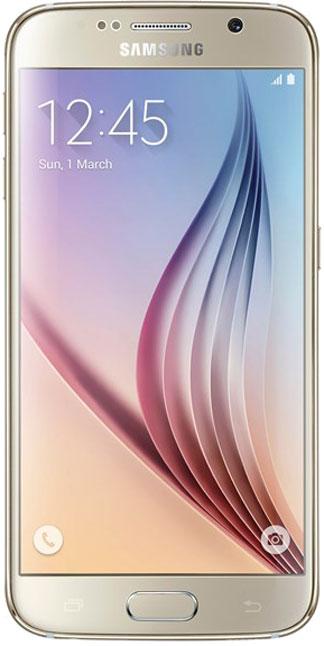 Samsung Galaxy S6 Bild 2