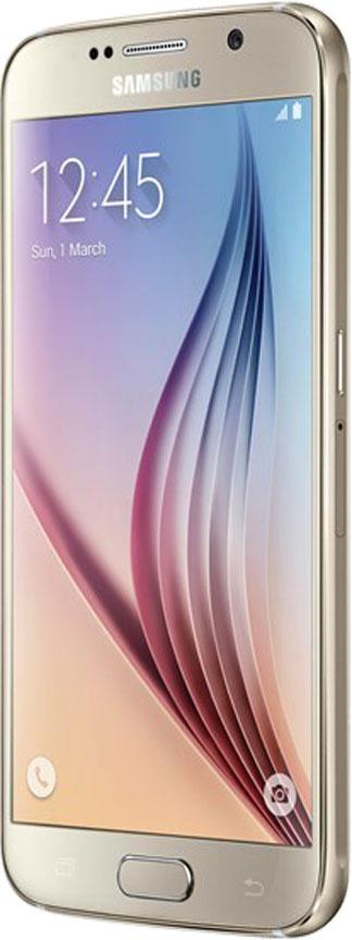 Samsung Galaxy S6 Bild 4