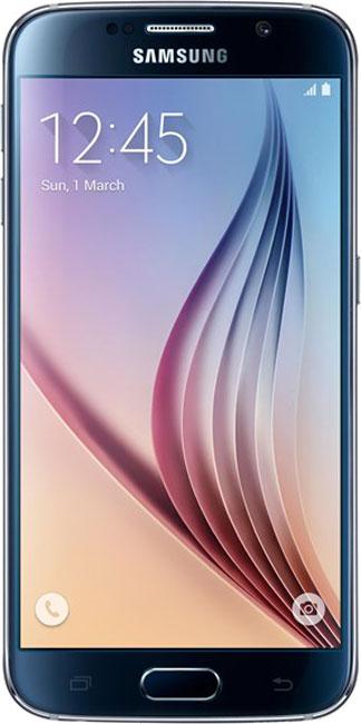 Samsung Galaxy S6 Bild 5