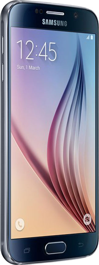 Samsung Galaxy S6 Bild 7