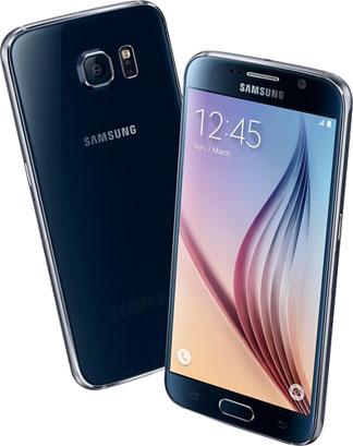 Samsung Galaxy S6 Bild 8