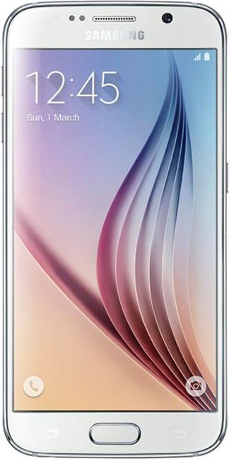Samsung Galaxy S6 Bild 9