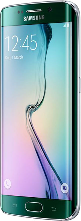 Samsung Galaxy S6 Edge Bild 4