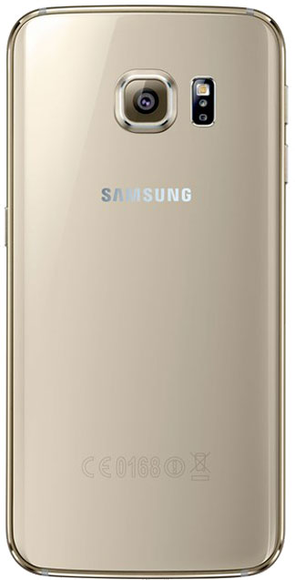 Samsung Galaxy S6 Edge Bild 7