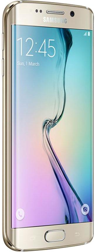 Samsung Galaxy S6 Edge Bild 8