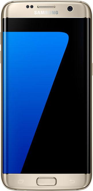 Samsung Galaxy S7 Edge Bild 3