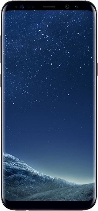 Samsung Galaxy S8 Plus Bild 2
