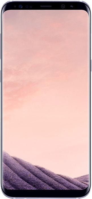 Samsung Galaxy S8 Plus Bild 4