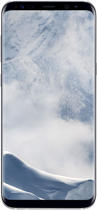 Samsung Galaxy S8 Plus Bild 5
