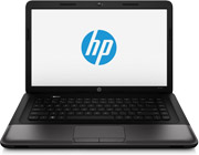 Notebook HP 650