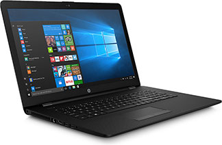 Notebook HP Pavilion 17