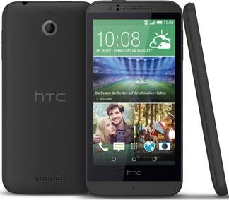 HTC Desire 510 Bild 3