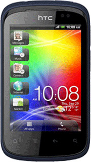HTC Explorer
