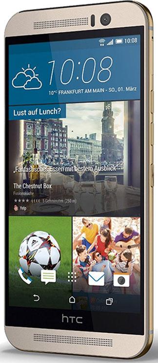 HTC One M9 Bild 2