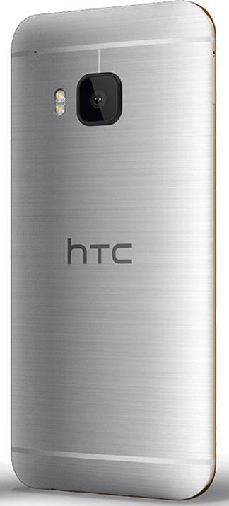 HTC One M9 Bild 3