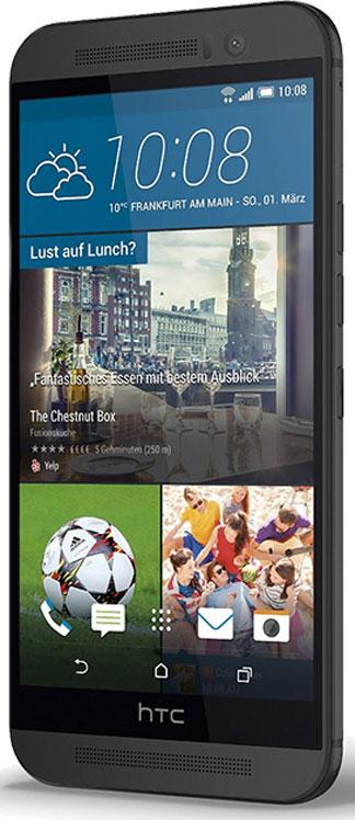 HTC One M9 Bild 5