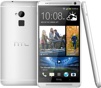 HTC One max Bild 4