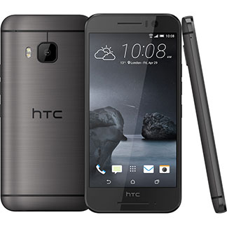 HTC One S9 Bild 4