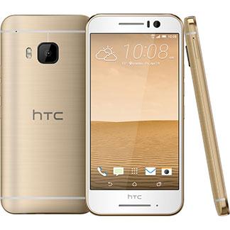 HTC One S9 Bild 5