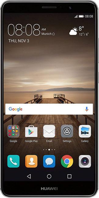 Huawei Mate 9 Bild 2