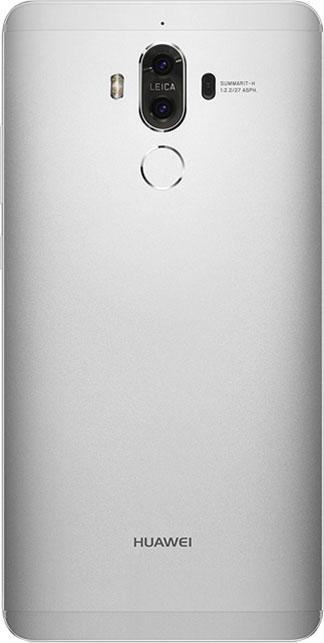 Huawei Mate 9 Bild 5