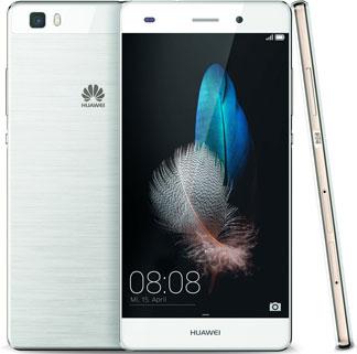 Huawei P8 Lite Bild 5