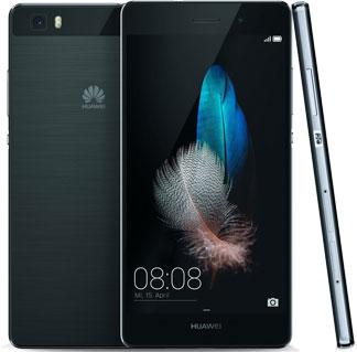 Huawei P8 Lite Bild 6