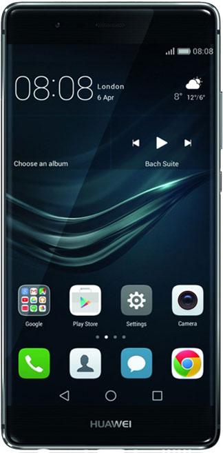 Huawei P9 Bild 4