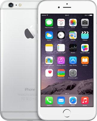 Apple iPhone 6 Plus Bild 3