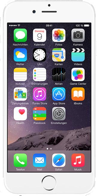 Apple iPhone 6 Bild 2