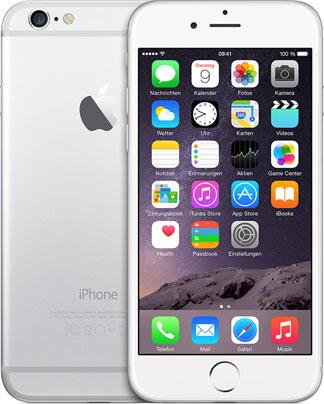 Apple iPhone 6 Bild 3