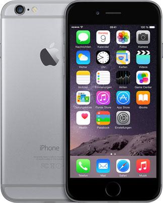 Apple iPhone 6 Bild 4