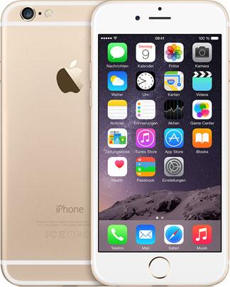 Apple iPhone 6 Bild 5