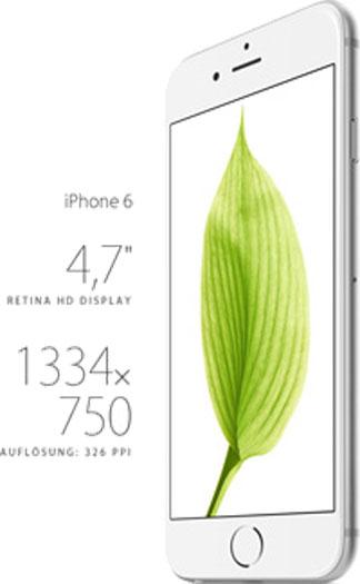 Apple iPhone 6 Bild 6