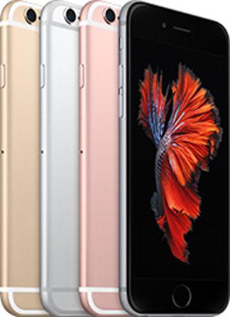 Apple iPhone 6s Bild 2
