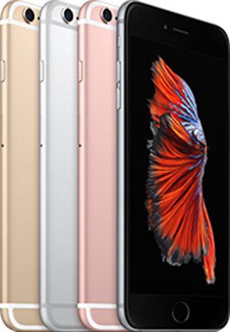 Apple iPhone 6s Plus Bild 2
