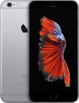 Apple iPhone 6s Plus Bild 3