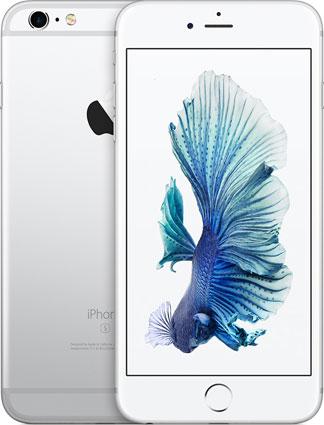 Apple iPhone 6s Plus Bild 4