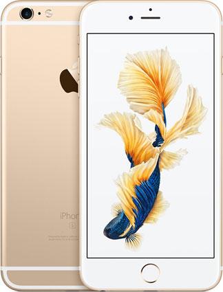 Apple iPhone 6s Plus Bild 5