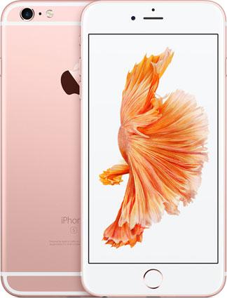 Apple iPhone 6s Plus Bild 6