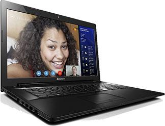 Notebook Lenovo G70-35