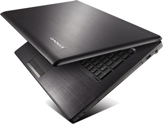 Notebook Lenovo 17