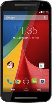 Motorola Moto G 2nd Gen