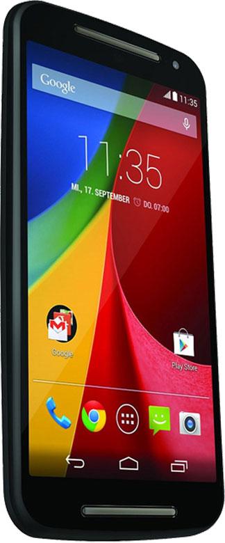 Motorola Moto G 2nd Gen Bild 3