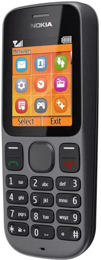 Nokia 100 Bild 2