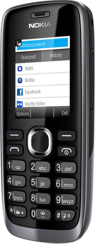 Nokia 112 Dual Sim Bild 2