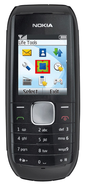 Nokia 1800 Bild 2